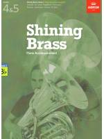 Shining Brass, Book 2, Piano Accompaniment for Bb Instruments