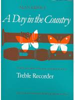 A Day in the Country_Treble Recorder
