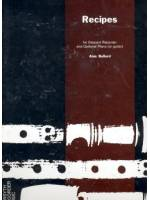 Recipes for Descant Recorder