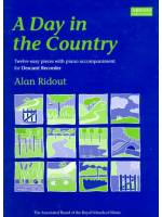 A Day in the Country for Descant Recorder