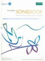 The ABRSM Songbook Book 2 (含CD)
